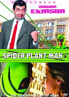 DOWNLOAD FILM HOLLYWOOD :Spider Plant-Man (2005) + SUBTITLE INDONESIA