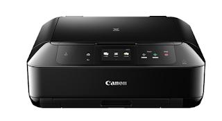 Canon PIXMA MG 7760 Driver Download