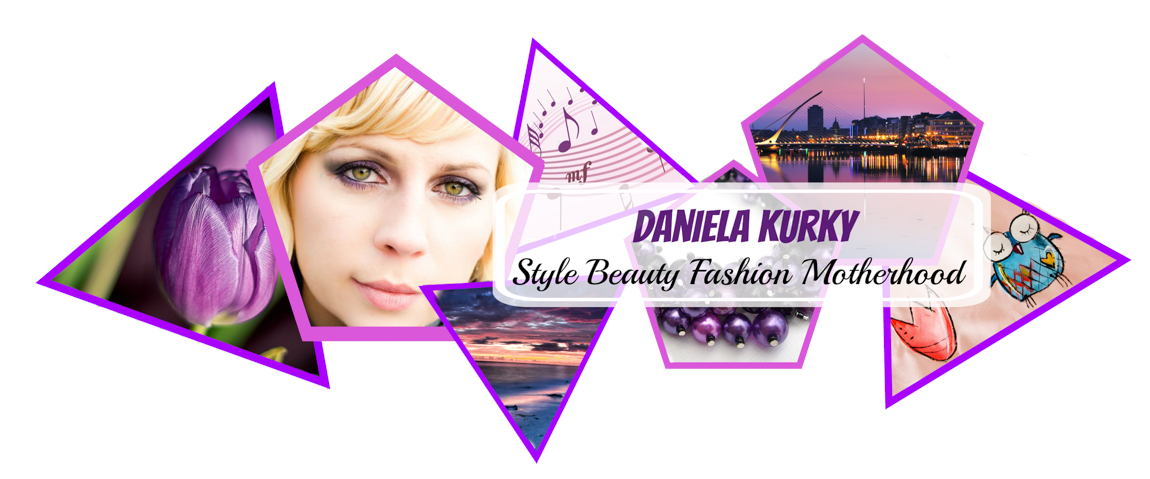 Daniela Kurky Style
