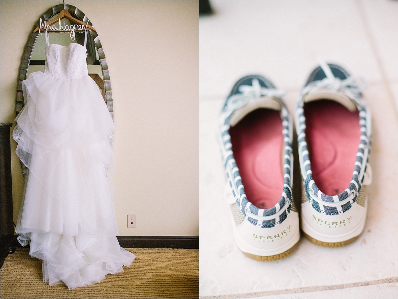 vera wang wedding dress sperry's