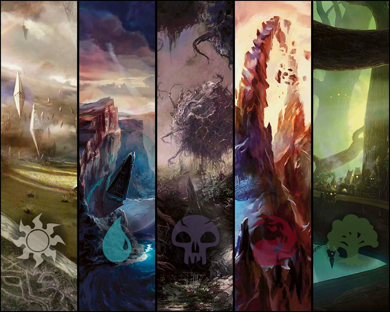 Gambit games uk 12 2011 01 2012 - Magic wallpaper ...