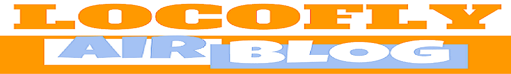 locofly AirBlOG