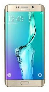 Sfesifikasi Dan Harga Samsung Galaxi S6 Edge+ 64GB Gold Platinum