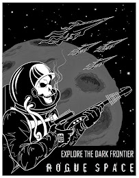 Explore the Dark Frontier