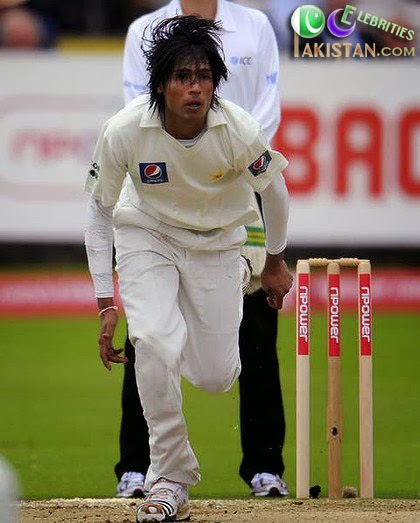 Muhammad Amir Back To Cricket Soon