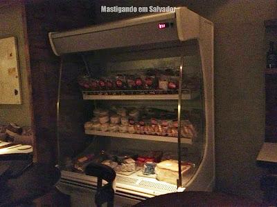 The Beef: Empório