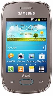 Samsung Galaxy Y Neo Android Murah Harga Rp 700 Ribuan