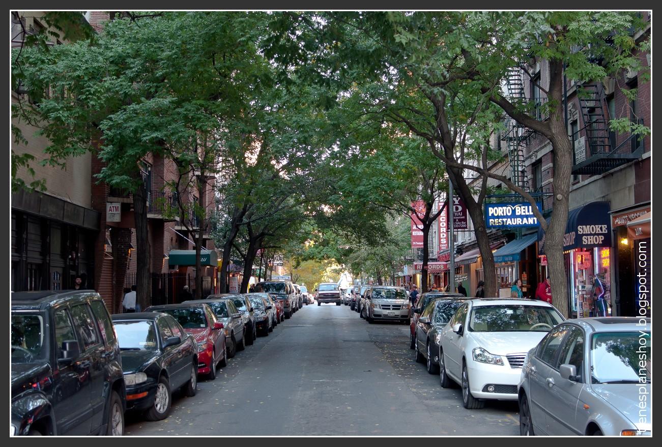 Balthazar Cafe New York City