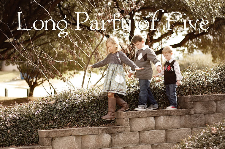 Long Party of Five
