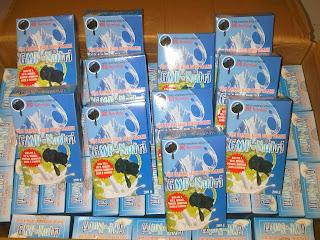 Susu Kambing GMP-Nutri Murah di Bandung