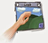A LookAndFeel image taken from lookandfeelcast.com