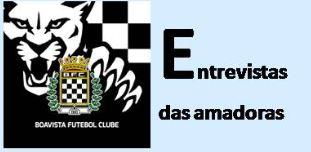 ENTREVISTAS DAS AMADORAS