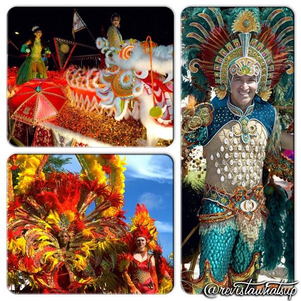 versión-número-60-Carnaval-Aruba-2014