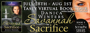 Savannah Sacrifice by Danica Winters