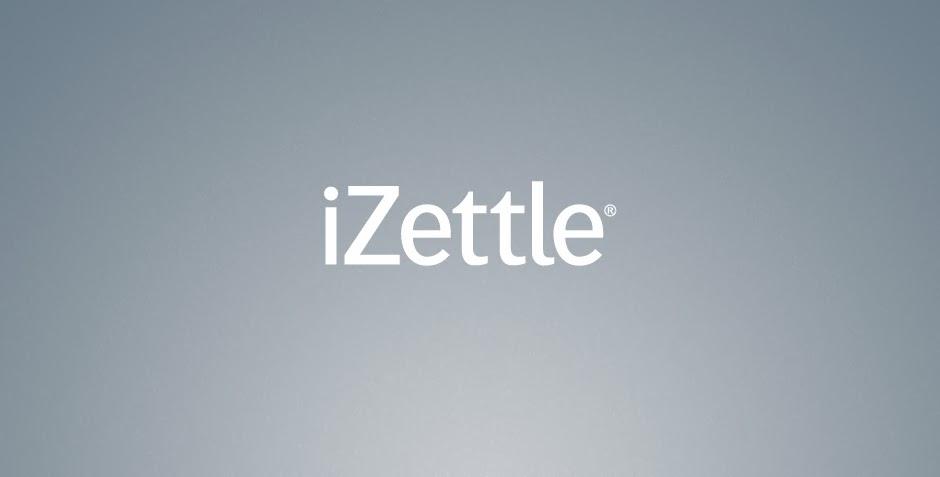 Liberaris es distribuidor oficial del lector de tarjetas iZettle.