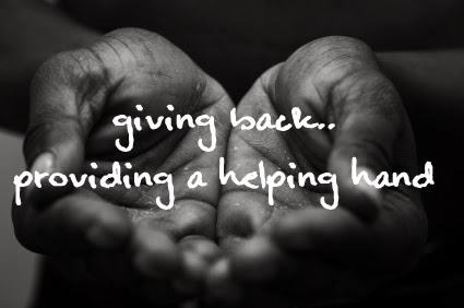 Giving Back To The Community Quotes Inspiring Quotes & Stories Giving Back To Community