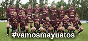 #vamosmayuatos