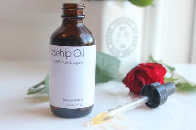The Best Budget Rosehip Oil