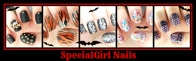 SpecialGirl Nails