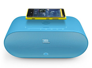 The JBL PowerUP for Nokia