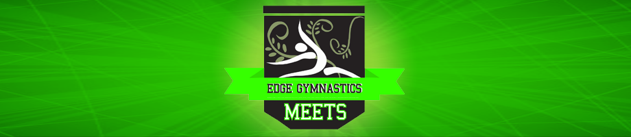 Edge Gymnastics Meets