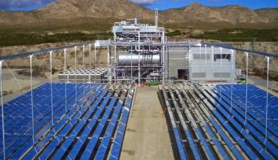 Energie din surse regenerabile