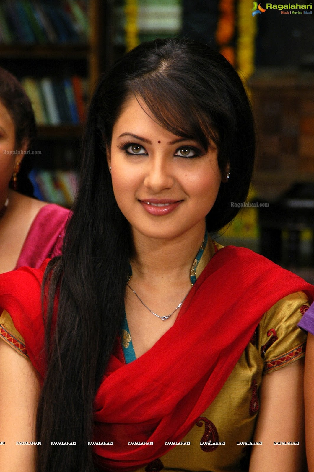 Watch Pooja Bose video