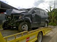 Pengiriman Daihatsu Terios Palu ke Jakarta