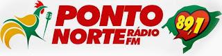 Rádio Ponto Norte FM 89,1 Alpestre RS