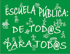 DEDICADO A TODOS LOS MAESTR@S