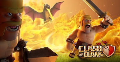 Bentuk Formasi Base Town Hall 5 Terbaik Dan Terkuat Clash of Clans