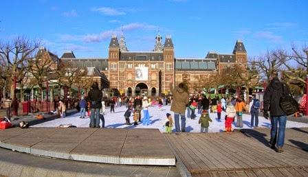 Museum plein