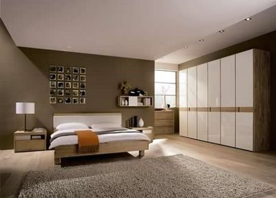 benedetina: Bedroom wall decor Design Ideas from Hulsta