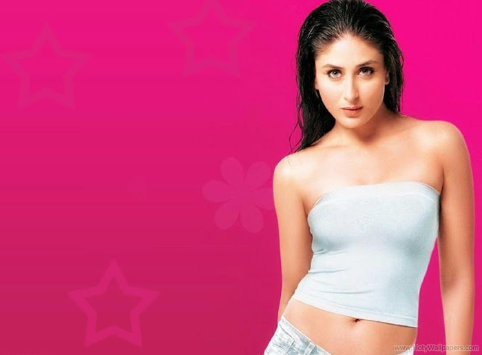 Kareena Kapoor Hot HD Wallpaper- 02