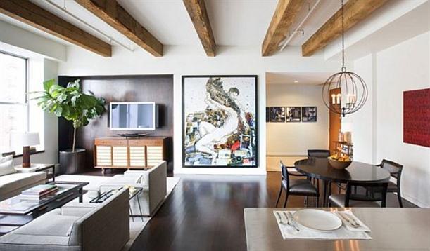 Postmodern Design Complete Design Furniture Graphics Architecture Interiors ~ Art now and then interior decoration