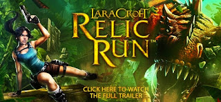 DOWNLOAD hack Lara Croft Relic Run v1.0.55 APK mod