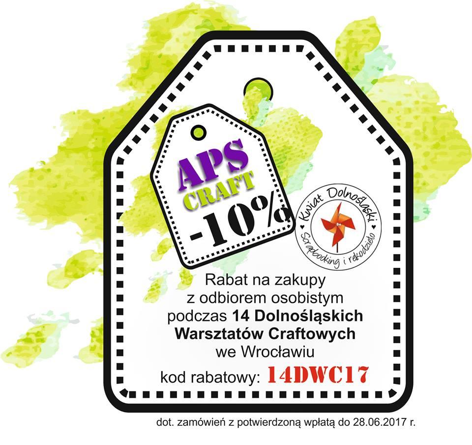 14 Dolnośląskie Warsztaty Craftowe