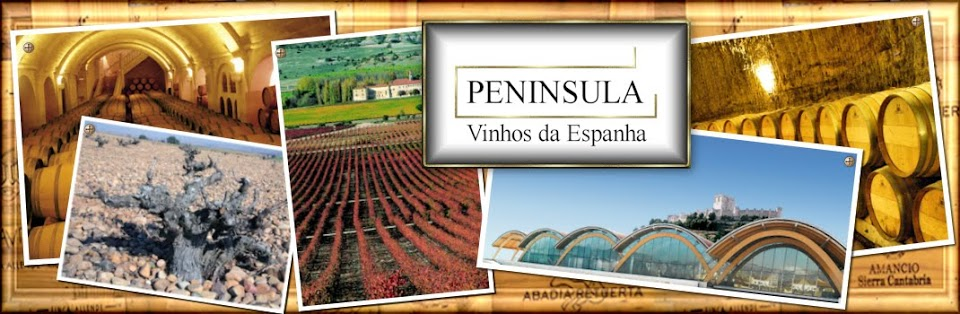 Península Vinhos da Espanha