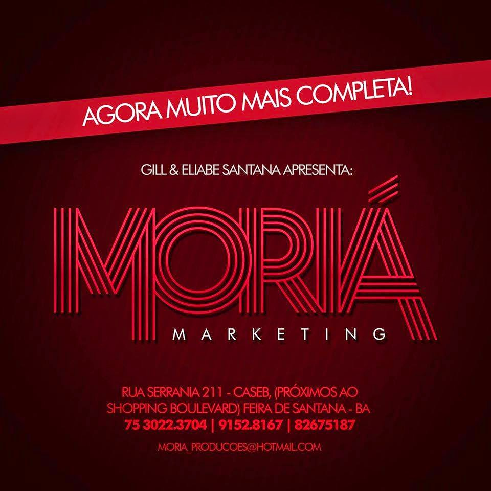 Moriá Marketing