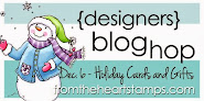FTHS Dec. 6 Blog Hop