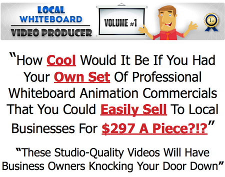 Sell Videos, Make Money