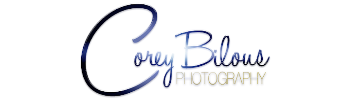 COREY BILOUS PHOTOGRAPHY