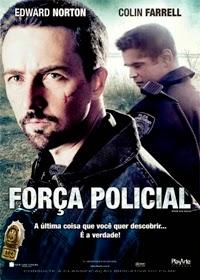 Força Policial Dublado