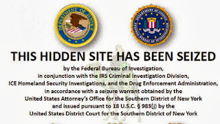 US Shut Down $1.2 Billion Criminal Internet Website