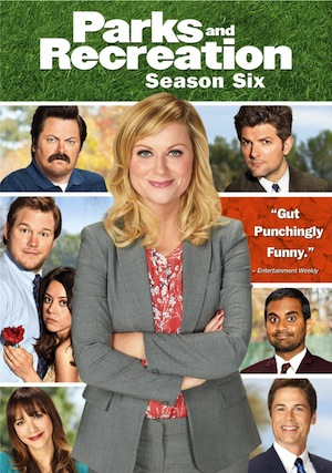 Parks and Recreation Saison 6