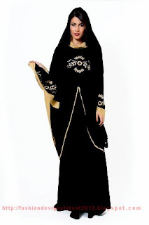 Arabic-clothing