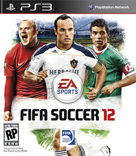 Download   Jogo Fifa 2012 PS3   CHARGED