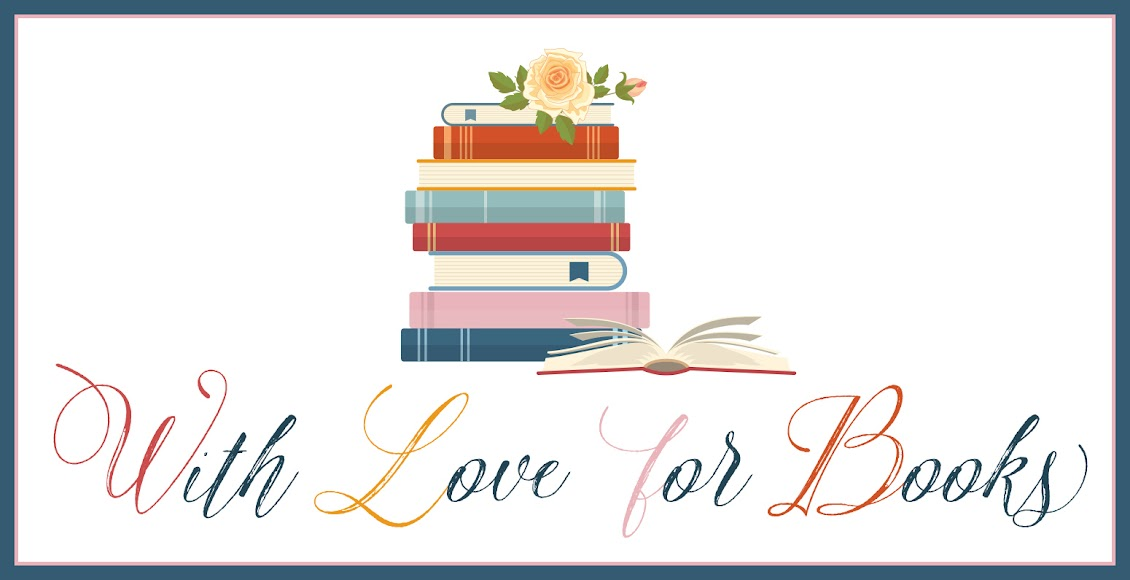 With Love for Books