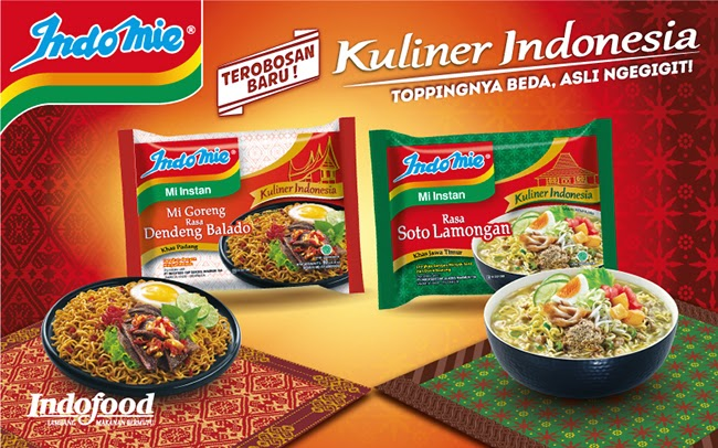 indomie new variant