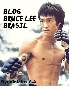 Blog Bruce Lee Brasil